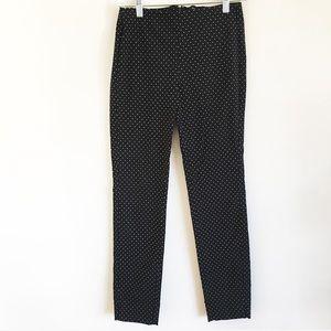 Who What Wear Cigarette Pants Size 6